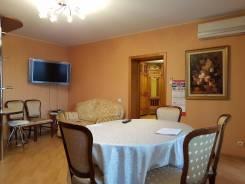 4-комнатная, Уссурийский бульвар 45. Центральный, частное лицо, 167 кв.м. Кухня