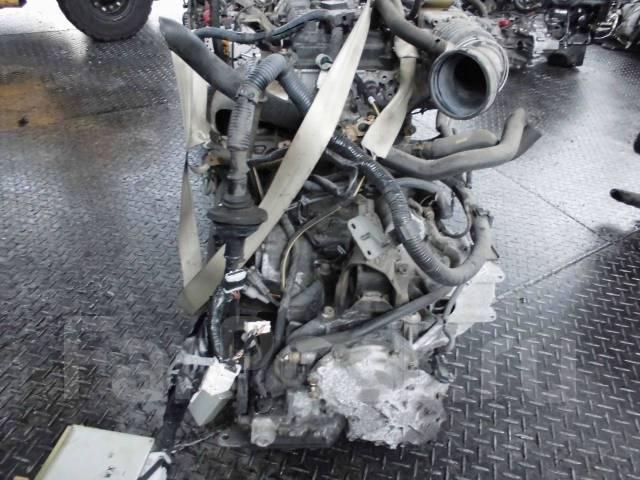 Двигатель в сборе. Nissan: Presage, X-Trail, Murano, Serena, NV350 Caravan, Elgrand, AD, Caravan, Teana, Wingroad Двигатель QR25DE
