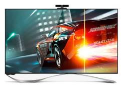 """Телевизор LeEco TV 4 X 65 S. Гарантия. Кредит. Безнал. Техносеть. больше 46"""" LCD (ЖК)"""