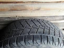 Bridgestone Blizzak DM-Z3. Зимние, без шипов, 2009 год, износ: 50%, 4 шт