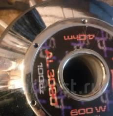 Саб Jackson SPL 600w + усилок Formula-X 1600w