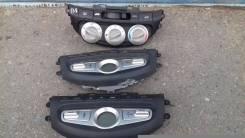 Блок управления климат-контролем. Honda Airwave, DBA-GJ1, DBA-GJ2, GJ1, GJ2, DBAGJ1, DBAGJ2, DBEGJ3, DBEGJ4, GJ3, GJ4 Honda Partner, DBE-GJ4, DBE-GJ3...
