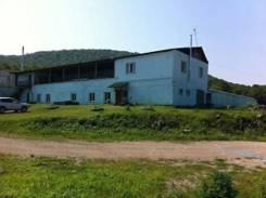 Продам производственное помещение в районе Штыковских прудов