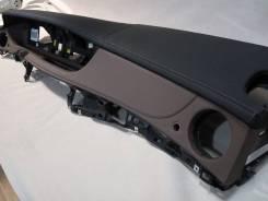 Панель приборов. Mercedes-Benz S-Class, W222