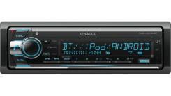 Kenwood KDC-X5100BT