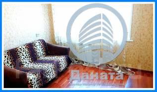 1-комнатная, проспект Народный 25. Толстого (Буссе), агентство, 28 кв.м. Комната