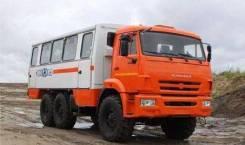 Нефаз 4208. Вахтовый автобус -431 (28 мест), 11 760 куб. см., 30 мест. Под заказ