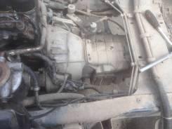 Механическая коробка переключения передач. Isuzu Elf, NHR69E Двигатель 4JG2