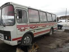 ПАЗ 32051R. Продается автобус 2001 в Томске