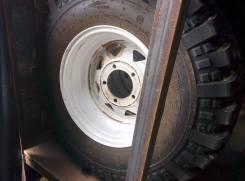 Продам 31 сафари или обменяю на 33 колеса. x15 5x139.70 ET-20 ЦО 110,0мм.