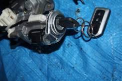 Замок зажигания. Toyota Corolla Spacio, ZZE122 Двигатель 1ZZFE