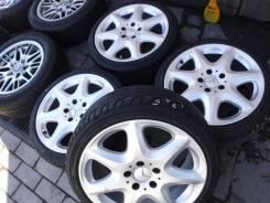 Mercedes. 7.5x17, 5x112.00, ET46, ЦО 68,0мм.