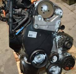 Двигатель в сборе. Audi A2 Volkswagen Caddy Volkswagen Lupo Volkswagen Polo Двигатель AUA