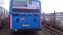 Daewoo BS106. Продаётся автобус baewoo, 11 000 куб. см., 20 мест