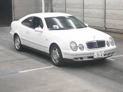 Mercedes-Benz CLK-Class. W208, M111