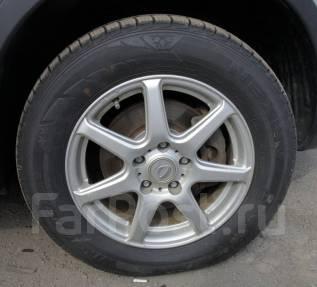 Комплект зимних колес 215/65R16. 6.5x16 5x114.30 ET38