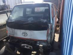 Toyota Dyna. Toyota DYNA, 3 500 куб. см., 2 000 кг.