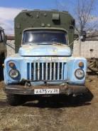 ГАЗ 3507. Продается фургон ГАЗ САЗ, 3 500куб. см., 3 800кг., 4x2
