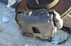 Суппорт тормозной. Ford Focus, CB4 Двигатели: AODB, AODA