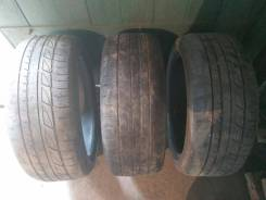 Bridgestone Playz PZ1. Летние, износ: 70%, 3 шт
