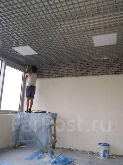 (Узбеки) Ремонт квартир офисов под ключ.