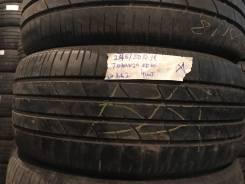 Bridgestone Turanza ER30. Летние, 2014 год, износ: 20%, 4 шт