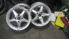 ASA Wheels. x15, 4x114.30
