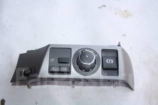 Блок управления светом. BMW 7-Series, E66, E65 Двигатель N62