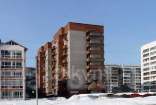 1-комнатная, улица Ивана Черных 20. октябрьский, агентство, 37 кв.м.