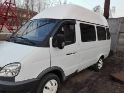 ГАЗ 322132. Продаётся микроавтобус газель бизнес, 12 мест