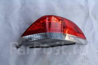 Стоп-сигнал. BMW 7-Series, E66, E65 Двигатель N62