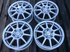 Manaray Sport Smart. 6.0x15, 5x114.30, ET45, ЦО 73,1 мм.