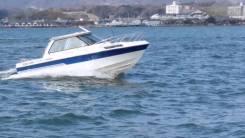 Доставка на рейд, морское такси, услуги водолаза. 8 человек, 50км/ч