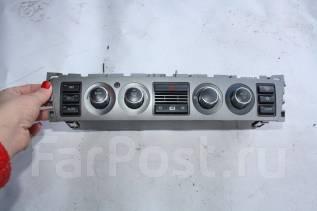 Блок управления климат-контролем. BMW 7-Series, E66, E65 Двигатель N62