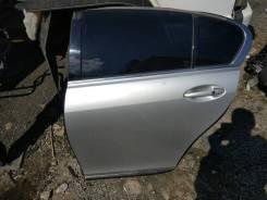 Дверь боковая. Lexus GS350, GRS191, GRS196, UZS190, URS190 Lexus GS430, UZS190, GRS196, UZS161, GRS191, URS190 Lexus GS450h