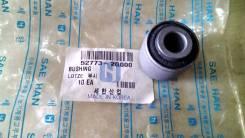 Сайлентбок заднего амортизатора, Нижний (52773-2G000, 52773-1H000) на Hyundai Avante HD (2006-2010)
