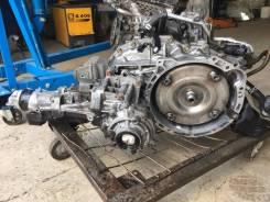 Автоматическая коробка переключения передач. Mitsubishi Outlander, CW5W Двигатель 4B12