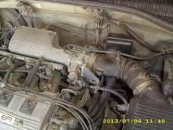 Головка блока цилиндров. Toyota Sprinter, AE100 Двигатель 5AFE