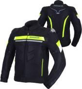 Куртка Benkia, HDF-JW29 Black/Yellow 3XL