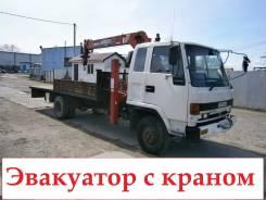 Isuzu Forward. Продам грузовик Исудзу Forward, 6 500 куб. см., 5 000 кг.
