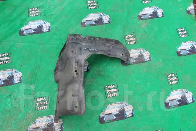 Защита двигателя. Toyota Corolla Axio, NZE141, NZE144, ZRE142, ZRE144, ZZE142 Toyota Corolla Fielder, NZE141, NZE141G, NZE144, NZE144G, ZRE142, ZRE142...