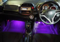 Honda Fit. механика, передний, 1.5 (120 л.с.), бензин, 115 000 тыс. км, б/п