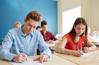 50% на занятия по подготовке к ЕГЭ или ОГЭ