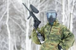 Прокат спортивного оборудования.