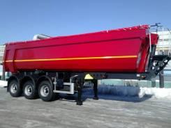 Нефаз 9509-30. Продам полуприцеп Нефаз 9509-16-30 (овальный кузов), 32 000 кг.