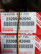 Инжектор. Toyota: Hilux Surf, Tundra, Windom, Granvia, 4Runner, Grand Hiace, Hilux, Land Cruiser Prado, Tacoma Двигатель 5VZFE
