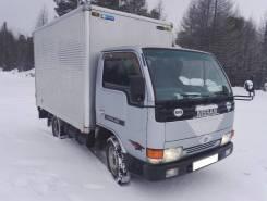 Nissan Atlas. Продам грузовик , 3 198 куб. см., 2 000 кг.