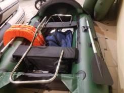 Aquamarine 330. Год: 2017 год, длина 3,30м., двигатель подвесной, 15,00л.с., бензин