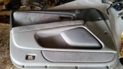 Обшивка двери. Toyota Mark II, JZX100, GX100 Toyota Chaser, GX100, JZX100 Двигатели: 1JZGTE, 1JZGE, 1GFE