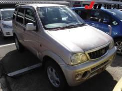 Toyota Cami. J1##E, K3##